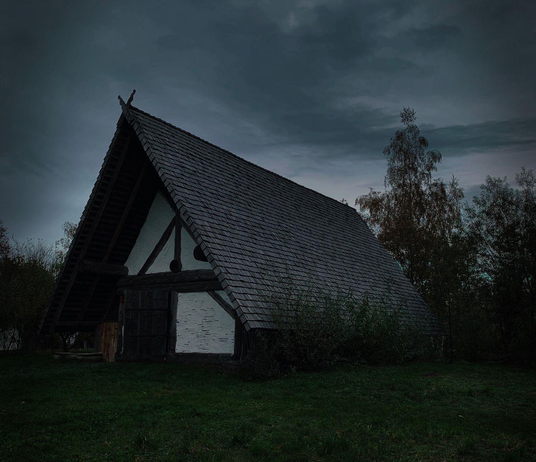 Baiuvarenhaus