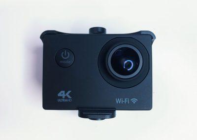 Fullspectrum Kamera