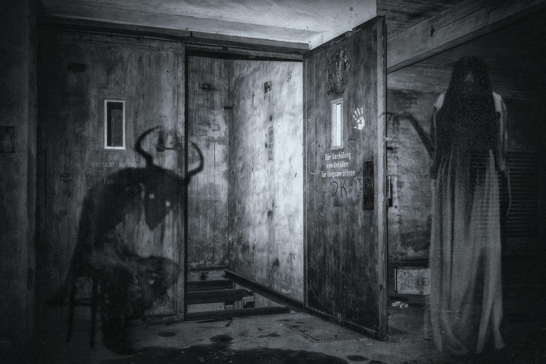 Ghosthunting
