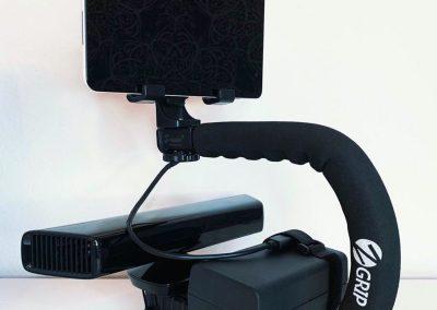 3D-Kinect-Kamera