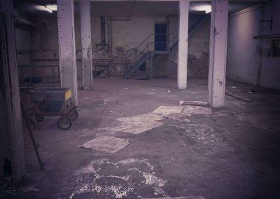 Porzellanfabrik